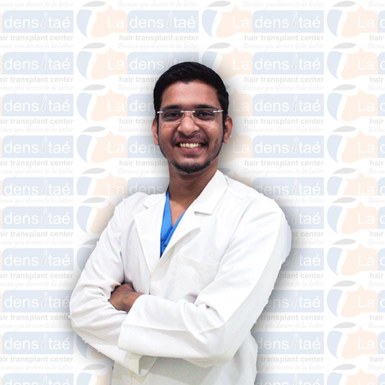 Dr Saurabh-parjane