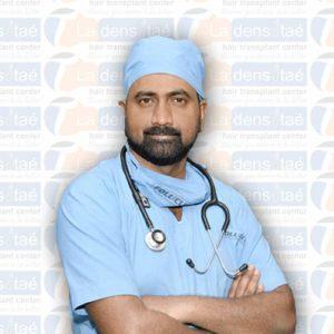 Dr Gajanan Jadhao - Hair Transplant Surgeon in Pune