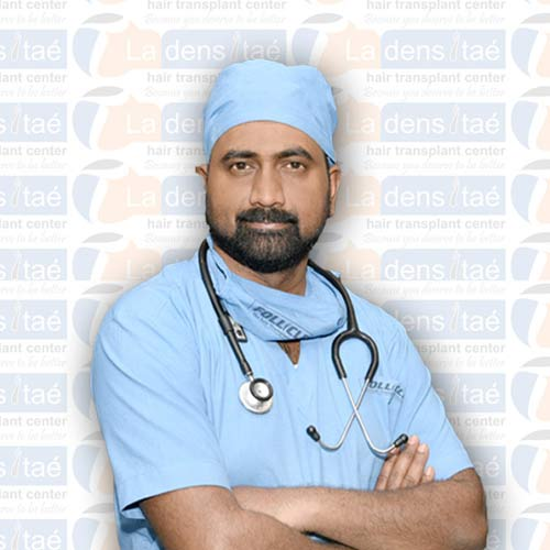 dr-Gajanan-jadhav-surgeon-hair-transplant-pune