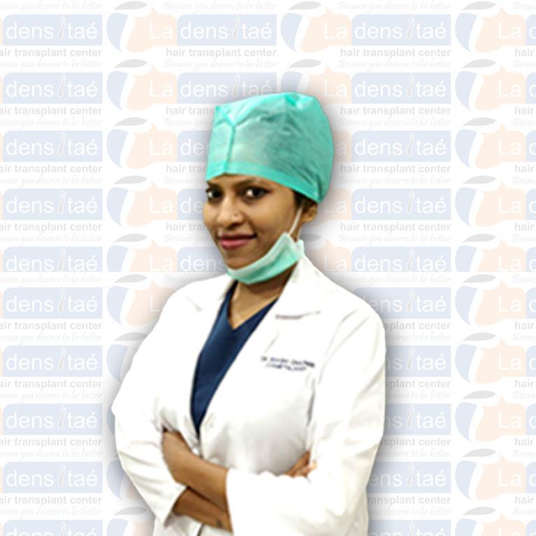 dr Shashi chauhan