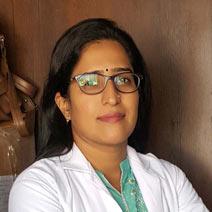 Dr. Smita Bedmutha - Trichologist