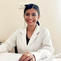Dr.Kajol Borge - Consultant Trichologist & Cosmetologist