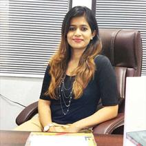 Dr. Pallavi Jadhao - Cosmetologist