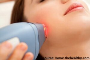 Low light laser therapy