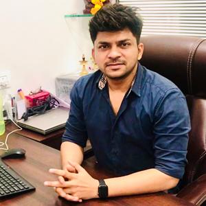 Dr. Wasim Pathan - Hair Transplant Surgeon