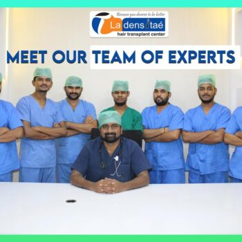 Hair Transplant center in Pune